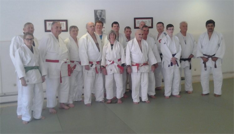 Aki No Kure Judo Club